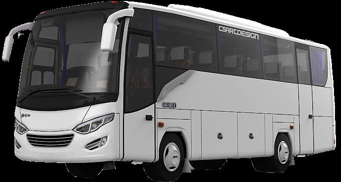 Kenali Sewa Bus Medium Murah Harian di Jakarta & Bandung!