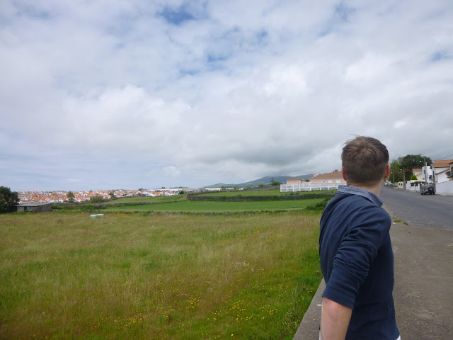 azores succesful hitch hike