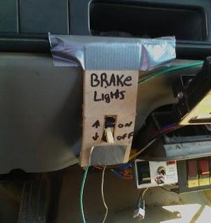 reparando luces de tablero de mi auto