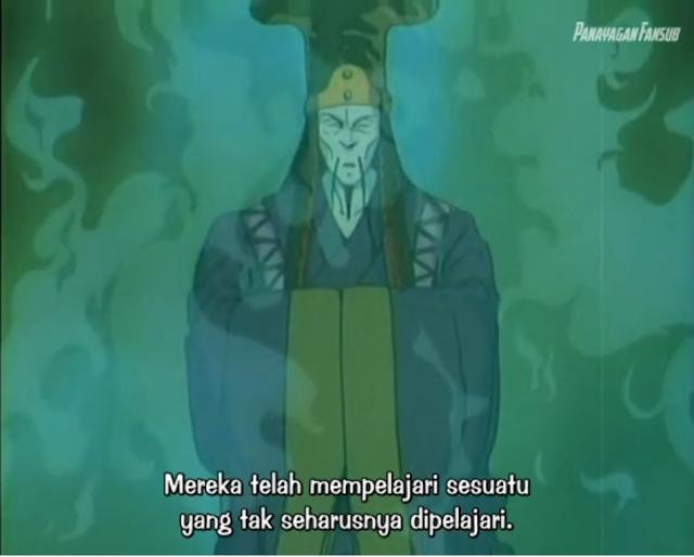 Download Ronin Warriors ( Yoroiden Samurai Troopers ) Episode 33 Sub Indo Subtitle Indonesia