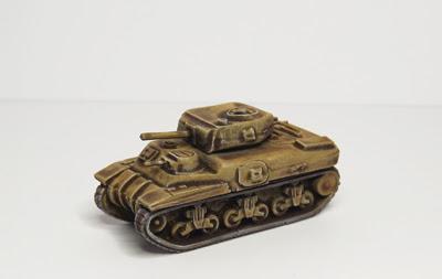 CAN1 - Ram cruiser, 2pdr gun