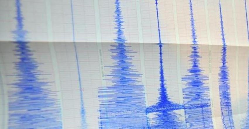 TERREMOTO EN RUSIA de Magnitud 5.9 - Alerta de Tsunami (Hoy Miércoles 07 Marzo 2018) Sismo Temblor EPICENTRO Kurilsk - Iturup - Kuriles - USGS