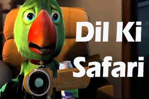 Dil Ki Safari