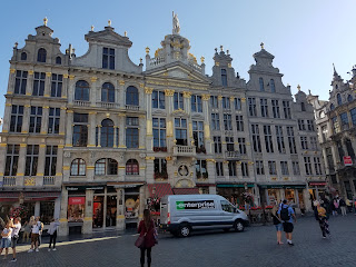 20180918_104410 Brussels, Belgium Travel