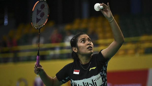 Bulutangkis Indonesia ke SEA Games: Gabungan Senior dan Junior