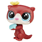 Littlest Pet Shop Pet Pawsabilities Vista Lutro (#142) Pet