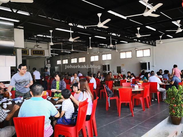 Restoran-Kota-Zheng-Zong-Taman-Sentosa-Johor-Bahru-哥打正宗肉骨茶
