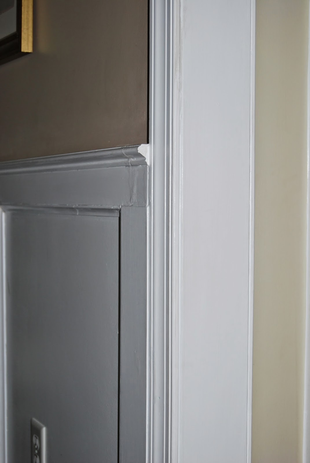 Doors Jambs: Cure4decor: Rockin' A Door Jamb