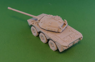 French AMX-10 RC picture 2