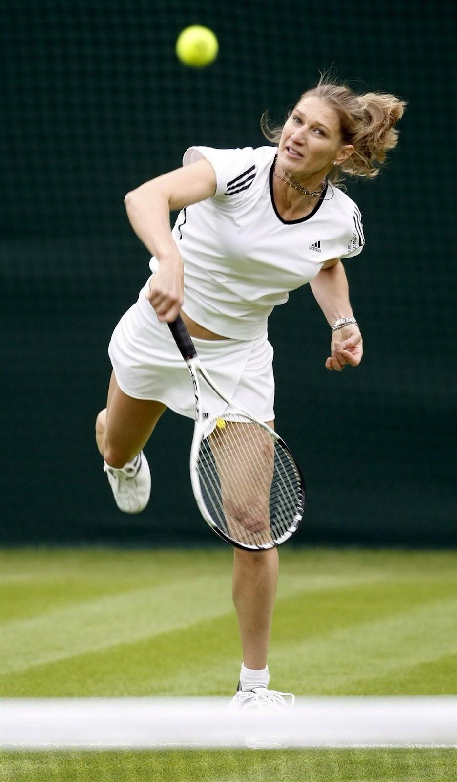 Optimum Sports Sports Quotes Steffi Graf