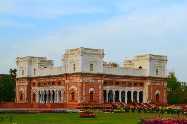 دربار محل، بہاولپور