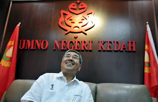 PRU14: BN Kedah pertaruh 18 muka baharu