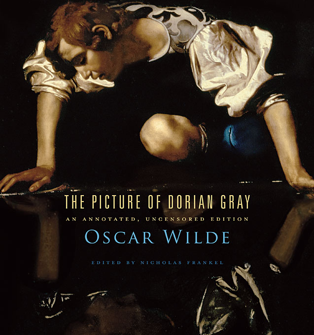 who is dorian gray
