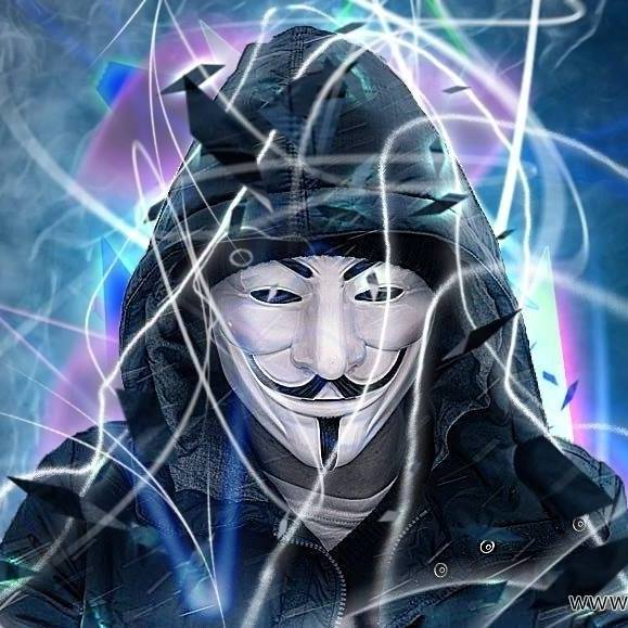 Bộ Avatar Hacker Anonymous Chất Part 2