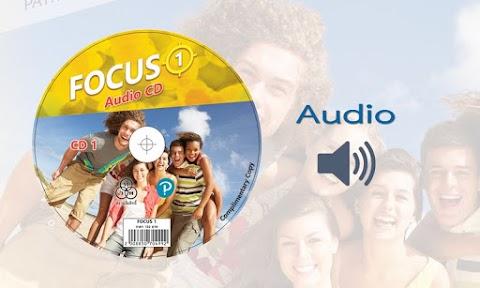 FOCUS 1 Audio