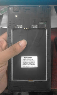 Walton primo h6 lite firmware 100% tested without password