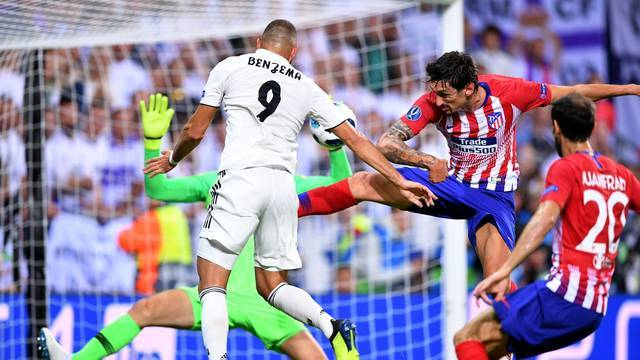 Transmissão da Supercopa da UEFA foi marcada por incertezas entre Esporte  Interativo e Facebook d078f050907ad