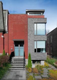 Perpaduan warna cat luar rumah minimalis