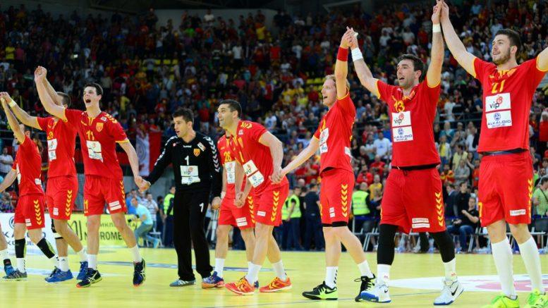 Handball Em TorschГјtzen