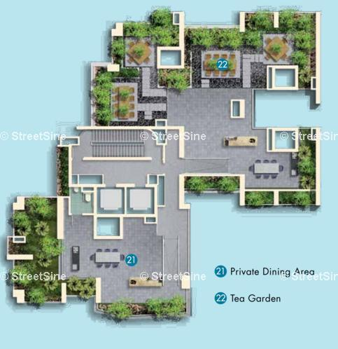 Spottiswoode 18 Floor Plan 2