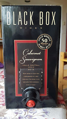 Black Box Wine  Cabernet Sauvignon