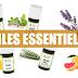 10 huiles essentielles à incorporer à votre routine capillaire