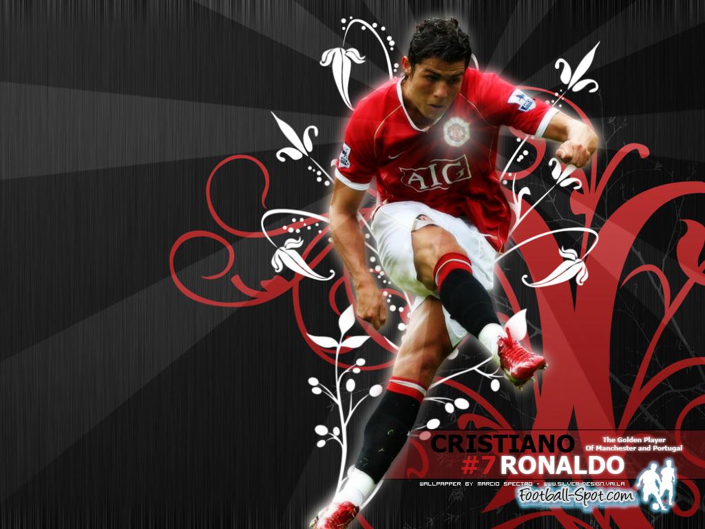 Wallpapers Hd Soccer Cristiano Ronaldo