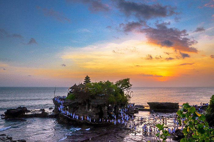 Tanah Lot Tour - Bali Trip in Short day