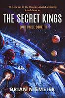 Brian Niemeier - The Secret Kings
