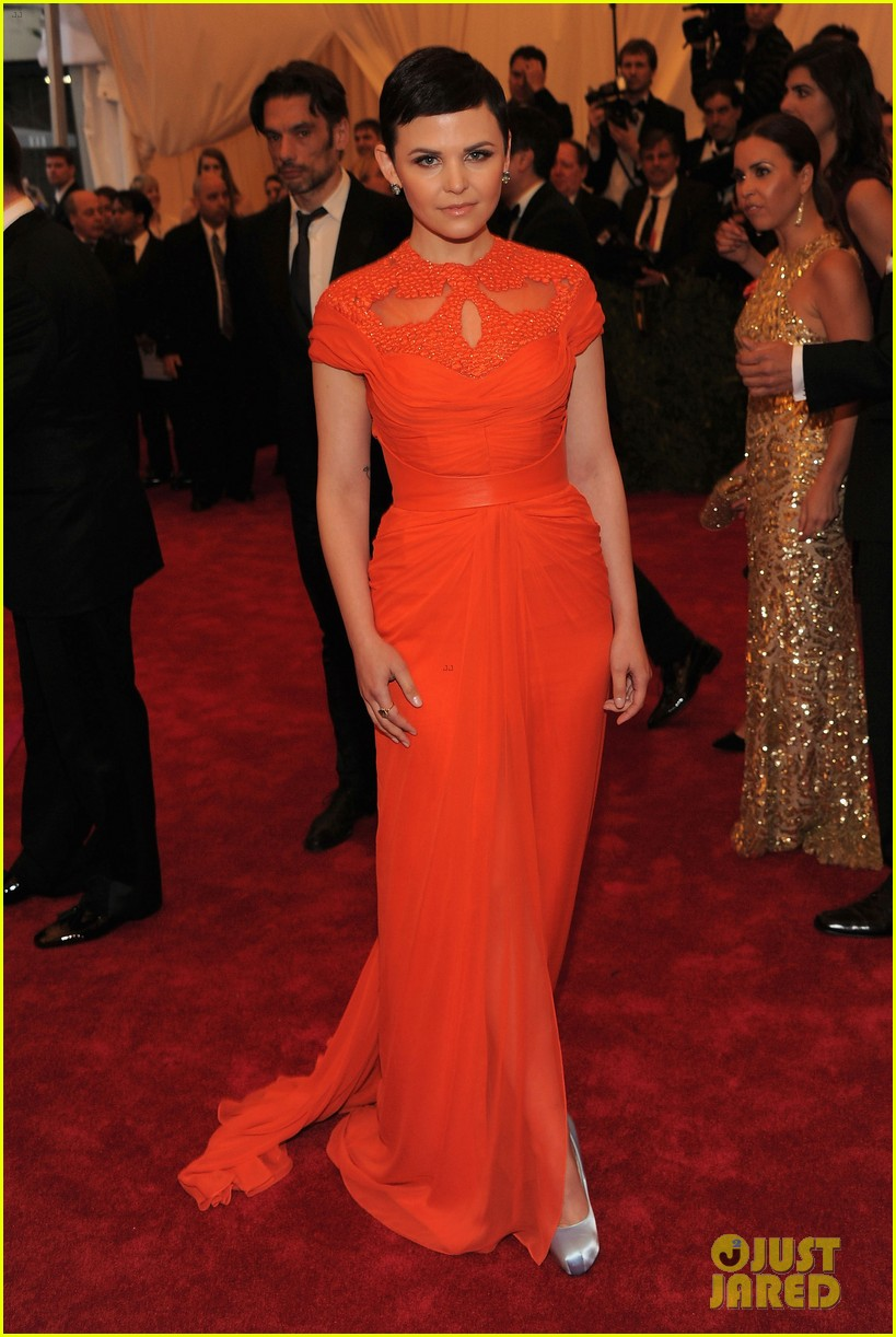 964d9465be82 Favorite Looks from the Met Gala Red Carpet - dres♥scapades