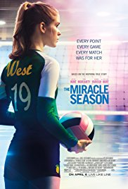 Watch The Miracle Season Online Free 2018 Putlocker