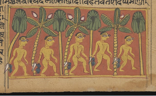 "A Pre-Modern Jain ""Light on Yoga"": The Yogapradīpa"