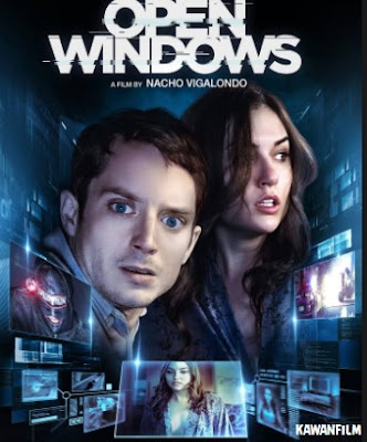 Open Windows (2014) Bluray Subtitle Indonesia