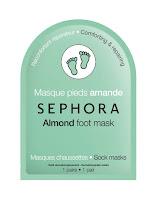 maschera piedi sephora