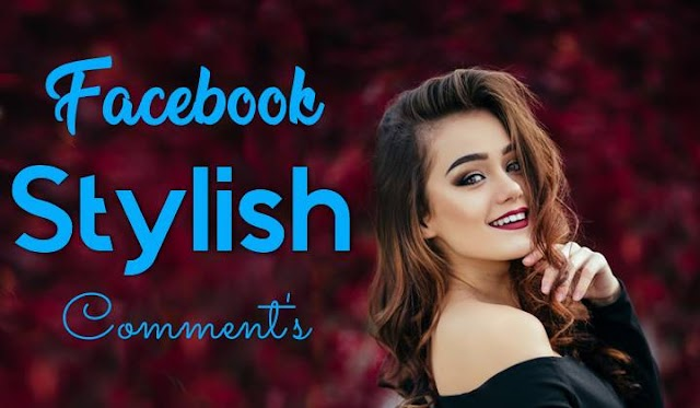 TOP Stylish Facebook Comments In Hindi