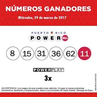 powerball-puerto-rico-numeros-ganadores-miercoles-29-03-2017