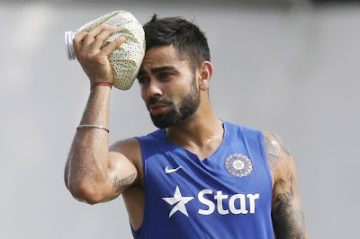Brett Lee Says Virat Kohli A Great Leader