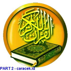 Download MP3 Murottal Al Qur'an Per Juz Abdurrahman Sudais [PART 2]