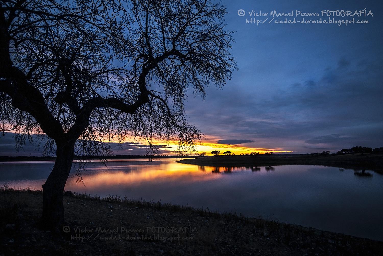 Dónde Ver Los Más Bellos Amaneceres Y Puestas De Sol De Extremadura