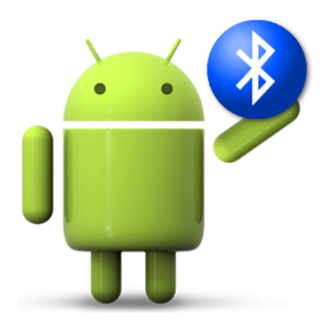 trocar nome bluetooth android