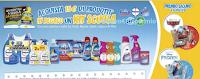Logo ''Un Rientro a Scuola da Favola'': premio sicuro Kit Scuola Disney con Finish, Calgon e altri!