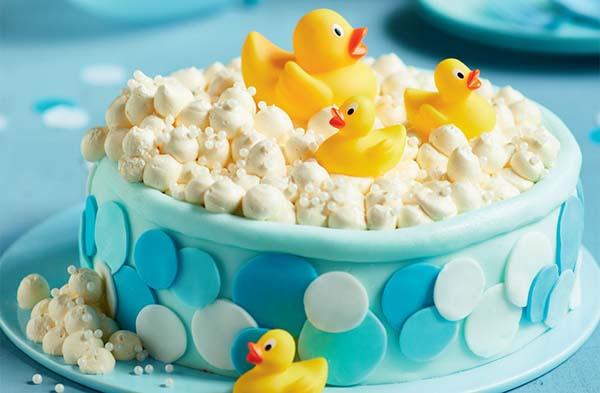 Rubber Duck Recipe