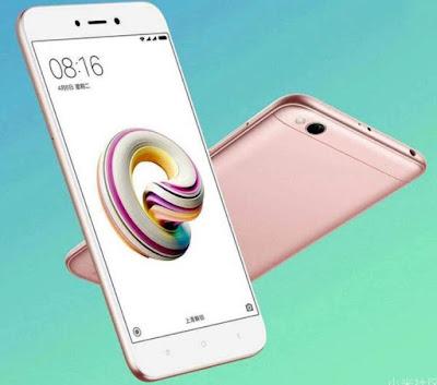 Xiaomi Rilis Redmi 5A Harga Murah