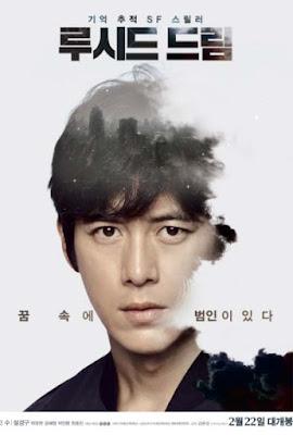 Sinopsis Lucid Dream [Korea] (2017)