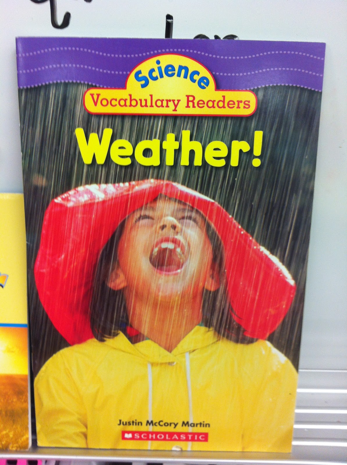 IMG 2423 - Weather Books For Kindergarten