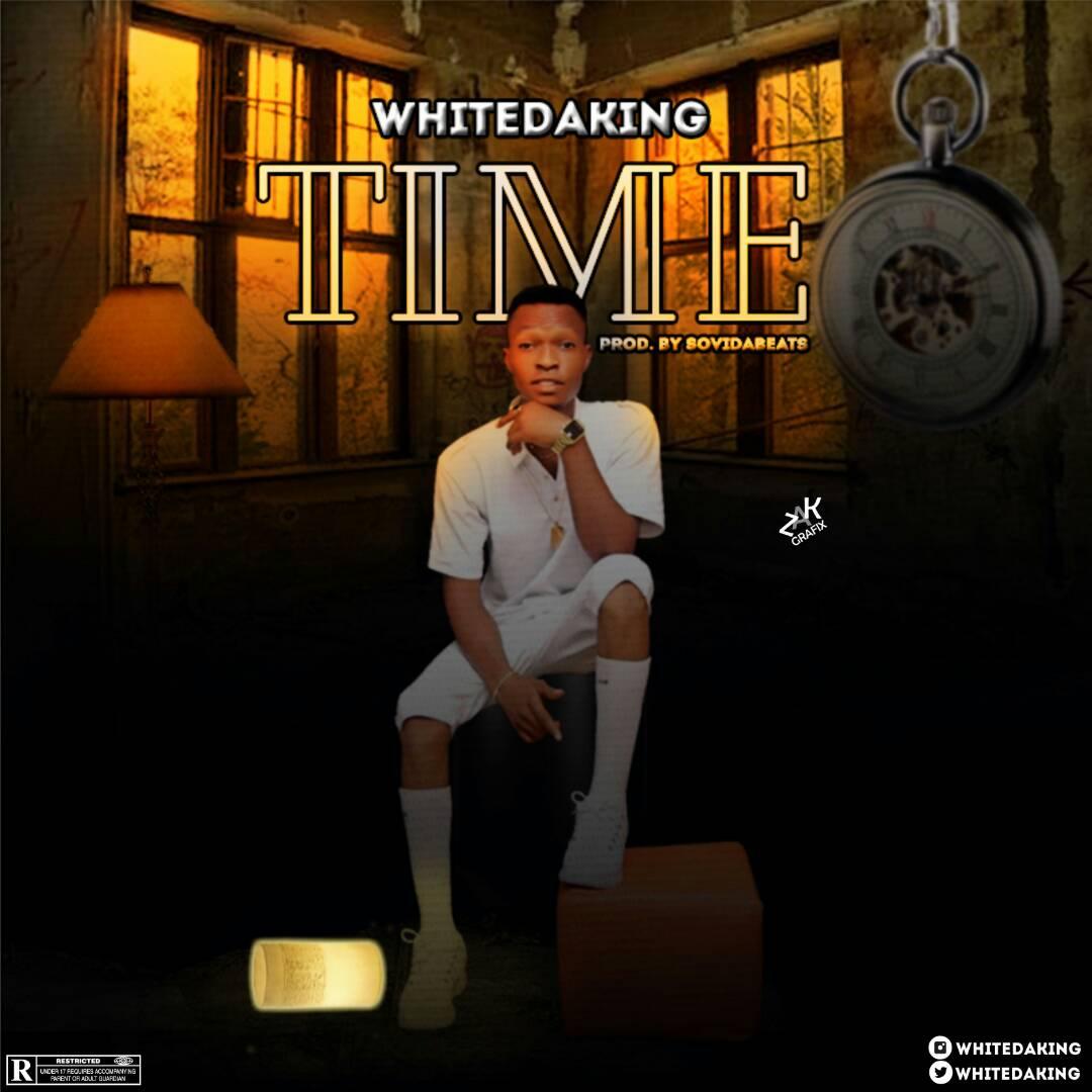 Music: Whitedaking – Time