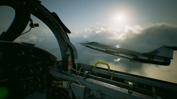 تحميل لعبه Ace Combat 7 Skies Unknow للكمبيوتر برابط تحميل مباشر 2019 مجانا