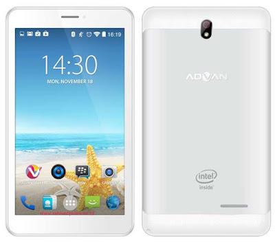 Kualitas Handal Harga Murah Tablet Advan Vandroid X7