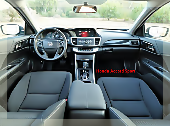 2017 Honda Accord Spirior Unharness Date Australia