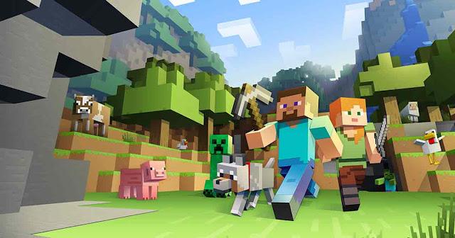 2017 Minecraft Taktikleri